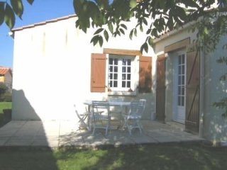 GIVRAND - 6 pers, 90 m2, 4/3