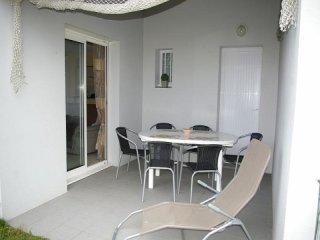 SAINT GILLES CROIX DE VIE - 7 pers, 90 m2, 4/3