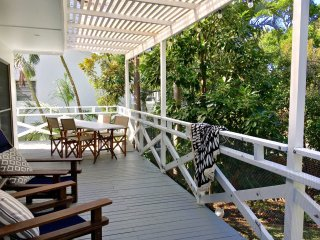 Sunshine Haven Pet Friendly Beach House