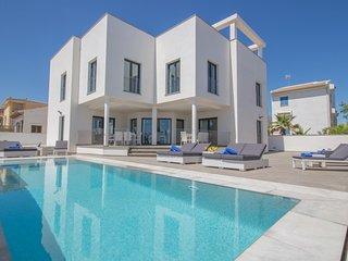 Son Serra Paradise, Beach House 5StarsHome Mallorc