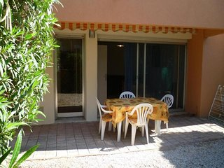 Rental Apartment Cavalaire-sur-Mer, 1 bedroom, 4 persons