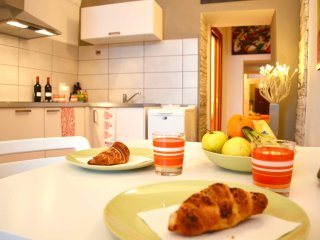 Benedettini house - apartment in the historic center, a few steps from the