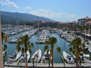 Rental Apartment Argelès-sur-Mer, 1 bedroom, 4 persons