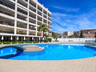 UHC MICHELANGELO 231: Nice apartment in the center of Salou, by the main beach!