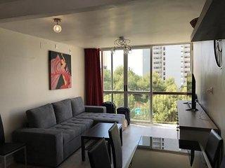 Apartment in Benidorm - 104418