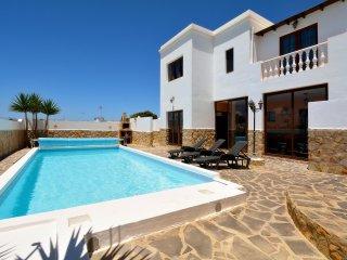 Villa in Lanzarote - 104417