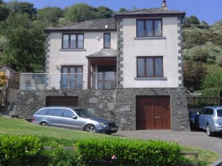 LAKE DISTRICT HOLIDAY HOME NEAR BASSENTHWAITE LAKE SLEEPS 11.