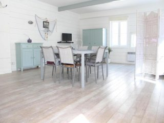 Rental Apartment La Rochelle, studio flat, 4 persons