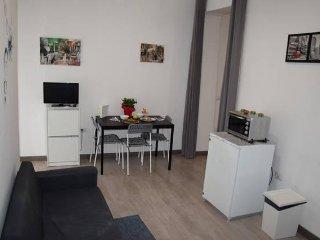 appartamento nel centro di napoli