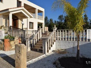 luxury Petra Villa Holiday Rental