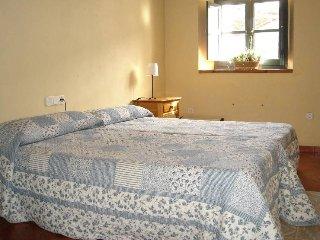 Alquiler de habitaciones en casa rural