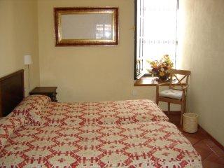 Habitación doble especial.2 camas