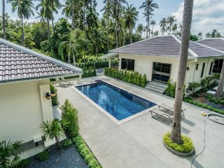 Silent Palm Bang Kao - Holiday homes