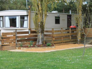 La Cerniere, La Rocaille Mobile home  with Shared Pool