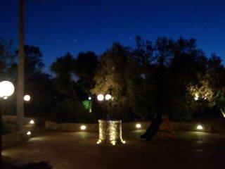 Villa Maria in Porto Cesareo con 3 camere da letto