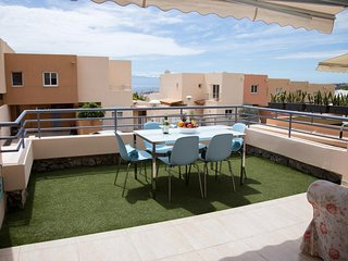 Townhouse 3 bedrooms and views, Costa Adeje