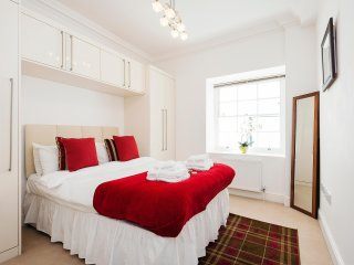 Lovely One Bedroom in Center of London