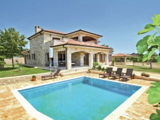 Villa Range Gorica - Luxury villa with swimming pool and amazing courtyard