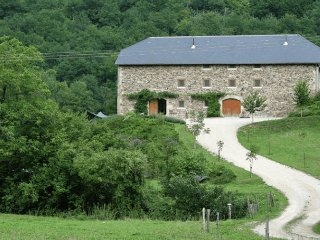 La Remise - Boerenschuur as a beautiful holiday in the magnificent surroundings of the Lot
