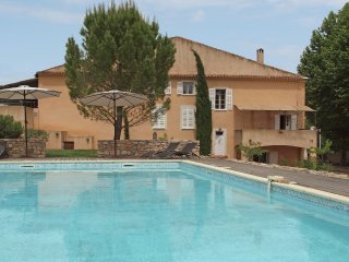 Entre les Vignes - Luxurious bastide with private swimming pool and vineyard in