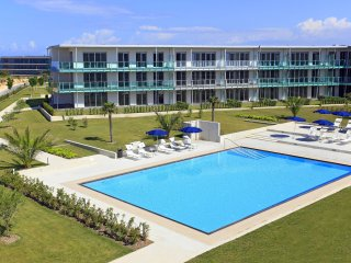 Residences Senia - Luxury apartments with a sea view located in a residence right on the beach