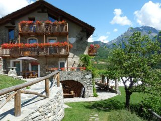 Il Cane - Two rooms Holidays in the heart of the Alps