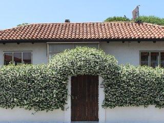 La Casetta - luminosa e confortevole con giardino