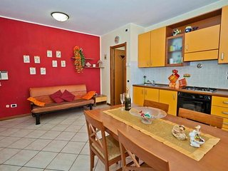 ASSISI, CLOSE PROXIMITY - FULLY EQUIPPED FLAT (ROCCA ROSSA)