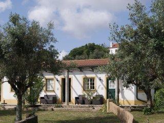 Casa do Vale Alverangel