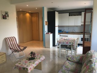 Spazioso ed elegante appartamento tra S.Felice Circeo e Terracina