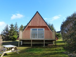 Aultbea Lodges - Lodge 3 - Pet Friendly