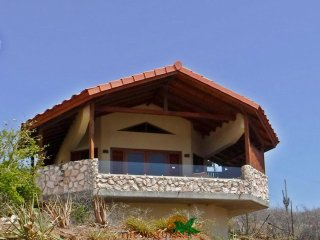 The Natural Curacao - Bungalow #1