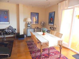 Apartamento en Begur centro