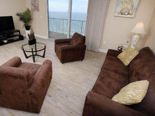 Tidewater Beach Condominium 1003