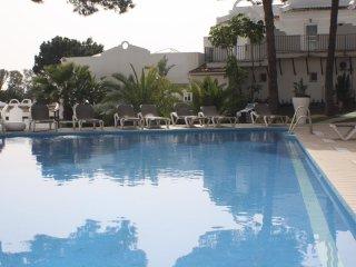 Casa de Rajaa La Reserva de Marbella