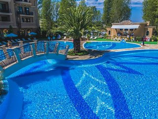 Two-bedroom apartment for rent in Aphrodite Gardens