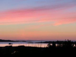 Aultbea Sunset