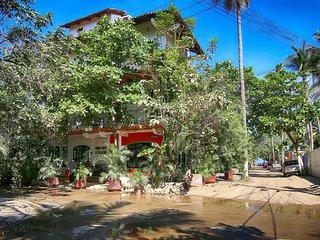 Villa Iguana - Villas del Corazon
