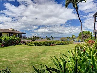 Wailea Elua #207 Ocean View, Wailea Beach Path, Sleeps 4