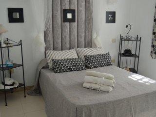 Apartamento ARRECIFE. precioso apartamento junto al mar en pleno centro