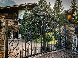 Villa22 Chalet im Oetz