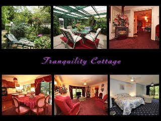 Ballarat Tranquility 2 BR + Central Luxury Cottage