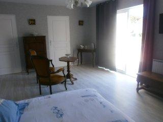 Chambre d'hôtes Le Cormier