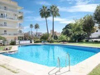Carihuela Park Palace - 2 Bed Room Beach Apartment