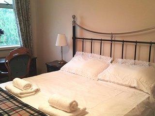 Quiet and Cozy 2 bedroom flat