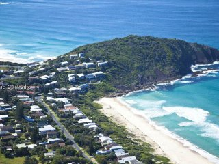 BLUE CURL VILLA - Blueys Beach