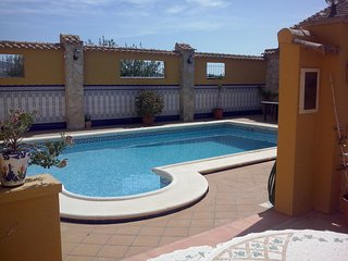 location maison costa blanca alicante