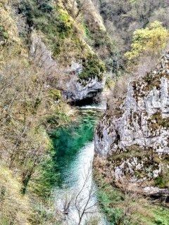 River Korana