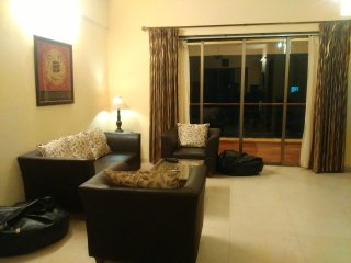 Beautiful apartment at Jade Gardens, Arpora