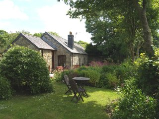 Jemima's Cottage (2059), Dinas Cross